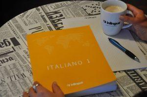 Italienischkurse bei inlingua