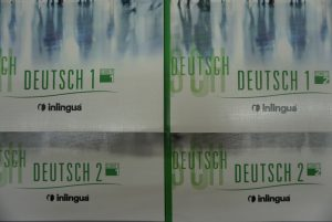 Deutsch lernen in Regensburg
